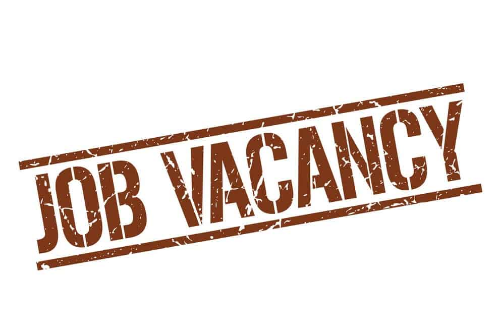 Vacancy – Teaching Assistant & Librarian